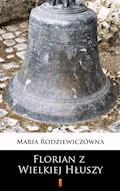 Florian z Wielkiej Hłuszy - Maria Rodziewiczówna - E-Book