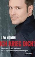 Ich krieg dich! - Leo Martin - E-Book