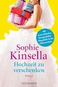 Hochzeit zu verschenken - Sophie Kinsella - E-Book + Hörbüch