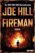 Fireman - Joe Hill - E-Book