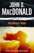 Przebiegła i ruda - John D. MacDonald - ebook