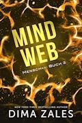 Mind Web (Mensch++: Buch 3) - Anna Zaires - E-Book