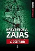 Z otchłani - Krzysztof A. Zajas - ebook