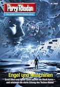Perry Rhodan 2994: Engel und Maschinen - Wim Vandemaan - E-Book