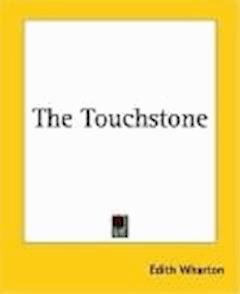 Touchstone - Edith Wharton - ebook