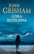 Góra bezprawia - John Grisham - ebook