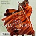 Der Schattenbote - Robin Hobb - Hörbüch