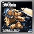 Perry Rhodan Silber Edition 99: Treibgut der Sterne - H.G. Ewers - Hörbüch