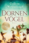 Dornenvögel - Colleen McCullough - E-Book
