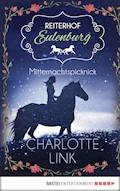 Reiterhof Eulenburg - Mitternachtspicknick - Charlotte Link - E-Book