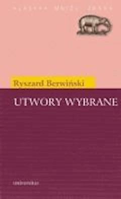 Utwory wybrane - Ryszard Berwiński - ebook