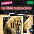 PONS Hörkrimi Deutsch: Der Mitternachtsmörder - Emily Slocum - Hörbüch