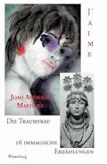 DIE TRAUMFRAU - Christian-David Martin - E-Book