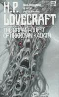 The Dream-Quest of Unknown Kadath - Howard Phillips Lovecraft - ebook