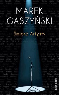 Śmierć Artysty - Marek Gaszyński - ebook