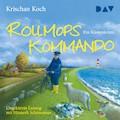 Rollmopskommando. Ein Küstenkrimi - Krischan Koch - Hörbüch