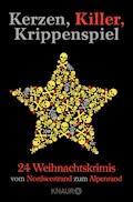 Kerzen, Killer, Krippenspiel - Regine Kölpin - E-Book