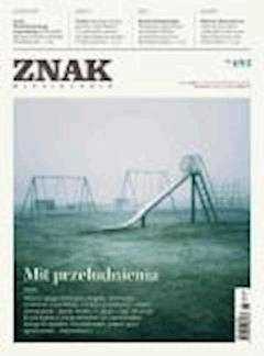 Miesięcznik Znak. Styczeń 2013 - Opracowanie zbiorowe - ebook