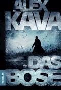 Das Böse - Alex Kava - E-Book