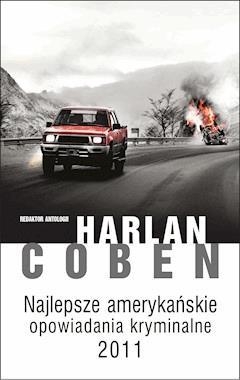 Najlepsze amerykańskie opowiadania kryminalne 2011 - Harlan Coben - ebook