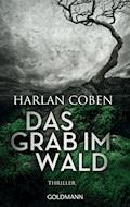 Das Grab im Wald - Harlan Coben - E-Book
