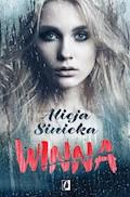 Winna - Alicja Sinicka - ebook