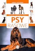 Psy rasowe - Anna Biziorek - ebook