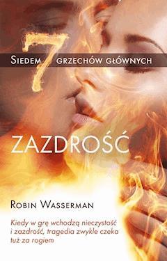 Zazdrość - Robin Wasserman - ebook