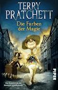 Die Farben der Magie - Terry Pratchett - E-Book