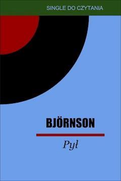 Pył - Björnstjerne Björnson - ebook