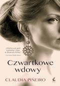 Czwartkowe wdowy - Claudia Piñeiro - ebook