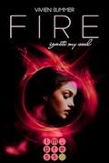 Fire (Die Elite 2) - Vivien Summer - E-Book