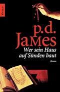Wer sein Haus auf Sünden baut - P. D. James - E-Book