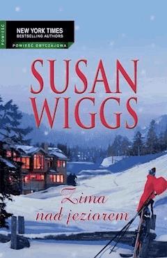 Zima nad jeziorem - Susan Wiggs - ebook