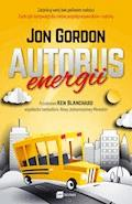 Autobus energii - Jon Gordon - ebook