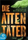 Die Attentäter - Antonia Michaelis - E-Book