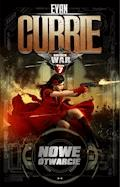 Hayden War. Tom 7. Nowe otwarcie - Evan Currie - ebook + audiobook