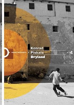 Dryland - Konrad Piskała - ebook