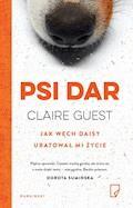 Psi dar - Claire Guest - ebook
