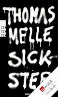 Sickster - Thomas Melle - E-Book