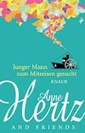 Junger Mann zum Mitreisen gesucht - Anne Hertz - E-Book