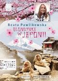 Blondynka w Japonii - Beata Pawlikowska - ebook