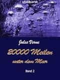 20000 Meilen unter dem Meer - Jules Verne - E-Book