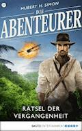 Die Abenteurer - Folge 27 - Hubert H. Simon - E-Book