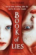 Book of Lies - Teri Terry - E-Book