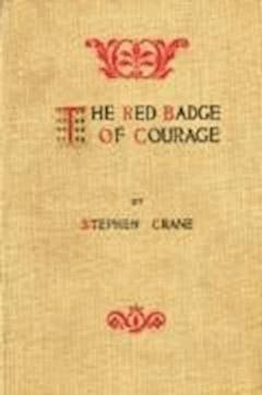 The Red Badge of Courage - Stephen Crane - ebook