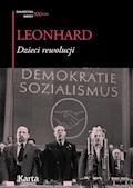 Dzieci rewolucji - Wolfgang Leonhard - ebook