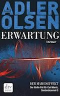 Erwartung DER MARCO-EFFEKT - Jussi Adler-Olsen - E-Book