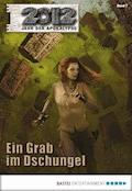 2012 - Folge 07 - Timothy Stahl - E-Book