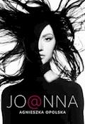 Joanna - Agnieszka Opolska - ebook + audiobook